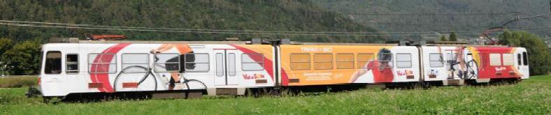 %name Ferrovia dellAvisio, presentazione ipotesi tracciato